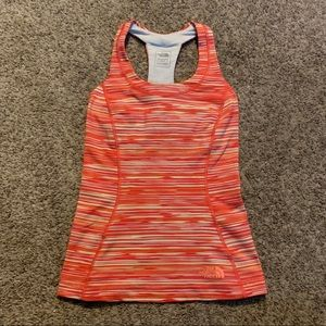 THE NORTH FACE Workout Tank Top 🏃♀️